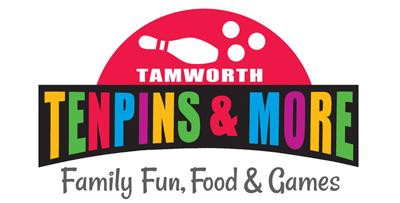 Tamworth Tenpins and More